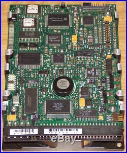Seagate Hawk 2LP ST32430N 50P Narrow SCSI Drive 2,59 GB Festplatte Harddisk