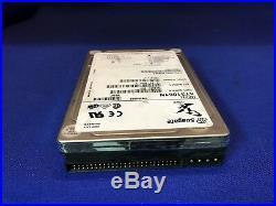 Seagate Hawk ST31051N 1.05 GB 3.5 SCSI 50 Pin Hard Drive