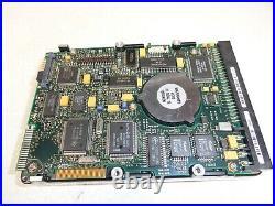 Seagate Hawk ST34555N 9J6101-026 4.55GB 50-Pin SCSI Hard Drive
