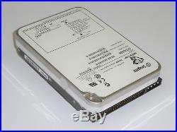 Seagate Medalist Pro ST34520N 4.55 GB 7200 RPM 3.5 SCSI 50 Pin Hard Drive