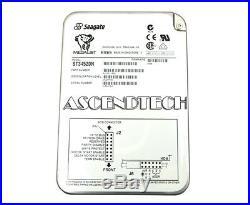 Seagate Medalist St34520n 4.5gb 3.5 7.2k Ultra SCSI Hdd Hard Drive 9l1001-006