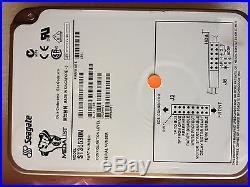 Seagate Medalist St36530n 50pin SCSI Hard Drive
