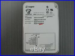 Seagate Medalist Vintage 4.55GB 3.5 Ultra SCSI Hard Drive ST34520N 7200RPM HDD