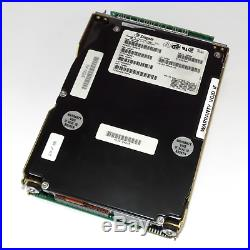 Seagate ST2209NM 180MB 5.25 50-Pin SCSI Hard Drive 94221-209M