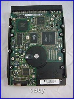 Seagate ST318417N 18.4GB SCSI 50PIN 7200RPM 3.5 Hard Drive REF