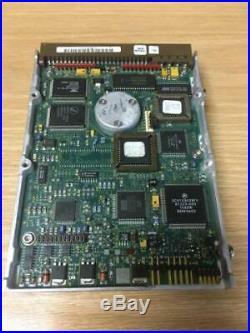 Seagate ST32105N 2.1GB 50 Pin SCSI HD Hard Drive HDD 2 GB 2GB Tested and working
