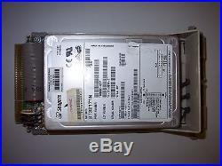 Seagate ST32171N Barracuda 2.1GB 50Pin SCSI HDD Hard drive