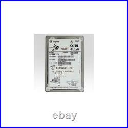 Seagate ST32272N BarraCuda ST32272N 2.20 GB Hard Drive 3.5 Internal SCSI