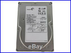 Seagate ST3300007LW SCSI Hard Drives
