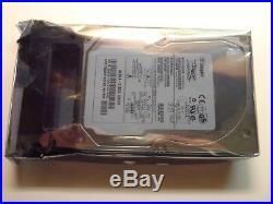 Seagate ST336704LC 9N7006-069 062DYW 73GB 10K SCSI Hard Drive New in Bag