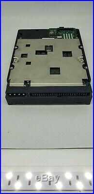 Seagate ST336918N, 36.9Gb, 7200 Rpm, 2mb Cache, 50-pin Ultra SCSI 3.5 Hard Drive