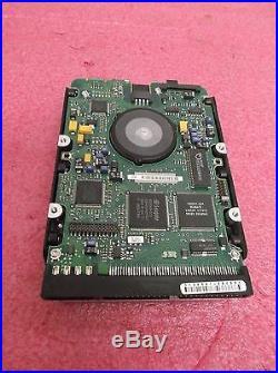 Seagate ST34520N 4.5GB SCSI 50 Pin Hard Drive