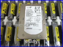 Seagate ST373454LW 73G F/W 0005 15K4 U320 73G SCSI 68-pin hard drive