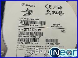 Seagate ST39175LW SCSI Hard Drive 9GB