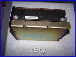 Seagate ST4350N 300MB 5.25 Full Height 50 Pin SCSI HARD DRIVE