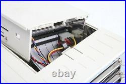 Seagate ST52160n 2gb 50pins 7200rpm 3.5in Internal Hard Drive in SCSI Enclosure