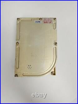Seagate ST-125N Hard Drive HDD 50 Pin SCSI 3.5