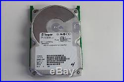 Seagate St14207w Cfp4207w 4.2gb SCSI Wide 3.5 Hard Drive With Warranty