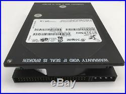 Seagate St31230n 9b1003-092 1.05gb 5400rpm 50-pin SCSI Hard Drive