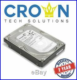 Seagate St3146855lw 146gb 15k Nhp U320 SCSI Hard Drive