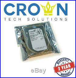 Seagate St3300655lw 300gb 15k 3.5 Nhp U320 SCSI Hard Drive