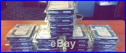 Seagate St373453lc U320 SCSI 73gb 15k Hard Drive New