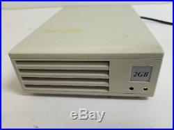 Silicon Graphics SGI 2GB SCSI Hard Drive, 9410104, P2-D2GSA, 0664-M1H