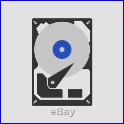 St41650n Seagate SCSI Hard Drive, Full Height, 1.3 GB Hard Drive