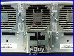 Storage Dimensions 3205872-006 7-Bay SCSI Hard Drive Enclosure with 5 Caddies