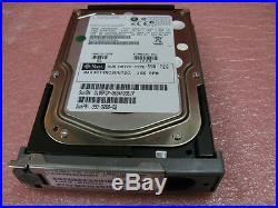 Sun 73GB Scsi SIC 80pin 390-0260 15K RPM Netra240 Fujitsu MAX3073NC