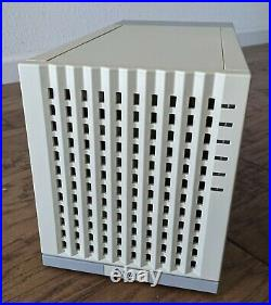 Sun Microsystems 12-bay SCSI External Hard Drive Enclosure 599-2121-02 Model 711