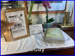 SyQuest SQ5200C 200MB SCSI Internal Removable Hard Disk Drive +Pamphlet+Box RARE