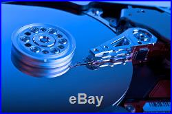UD558 Dell Hard Drive 146GB, 15K, SCSI Refurbished
