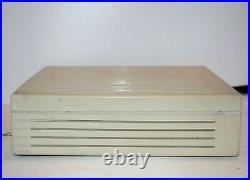 VERY RARE Apple Macintosh Hard Disk 40SC Model M2644 40MB 40 MEGABYTE HARD DISK