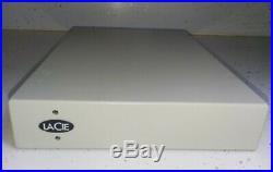 VINTAGE MACINTOSH COMPUTER 4.2GB SCSI HARD DRIVE WithFUN GAMES! WORLD SHIPPING