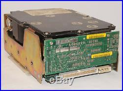 Vintage 50 Pin SCSI Hard Drive Imprimis 94181-702m 77777750
