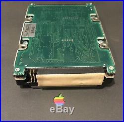Vintage Apple 2.5 PATA to SCSI board w 1 Gig Hard Drive Powerbook Upgrade