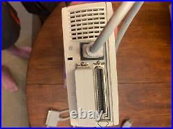 Vintage Apple External Hard Drive 1GB SCSI Beige