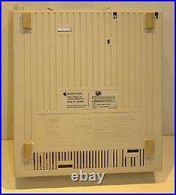 Vintage Apple Macintosh M2644 40SC Zero Footprint 40MB SCSI Hard Disk Drive! OK
