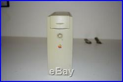 Vintage Apple SCSI Hard Disk Drive M2115 Macintosh Mac IIgs Lacie RARE Chassis