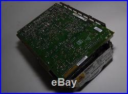 Vintage Dec Digital R-75 Dsp5400s Rh12e-zz 5.4gb 5.25inch Full SCSI Hard Drive