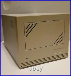 Vintage External 5.25 Full Height SCSI Hard Drive HP C3010 2GB, Works Perfectly