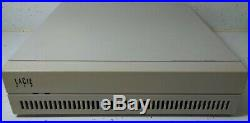 Vintage Macintosh Classic, Macintosh SE/30 700MB SCSI Hard Drive WithLots Of Games
