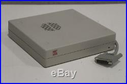 Vintage Personal Computer Peripherals Corp. MacBottom Hard Disk Drive SCSI