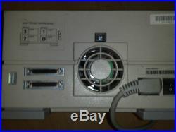 Vintage SUN Microsystems External ultra-SCSI Hard Drive Model number 911